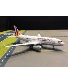 JFox 1:200 Germanwings A319-132 D-AGWF JFA319015