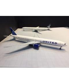 Gemini Jets 1:200 United 777-300ER N2749 G2894