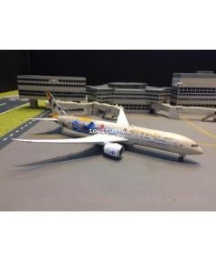 Phoenix 1:400 Etihad 787-9 A6-BLC USA P4332