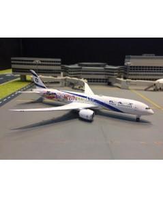 Phoenix 1:400 El Al 787-9 4X-EDD Las Vegas-San Francisco PH1621