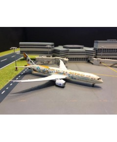 JC Wings 1:400 Etihad 787-9 FD A6-BLI XX4212A