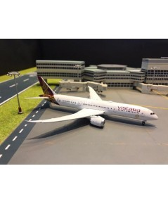 JC Wings 1:400 Vistara 787-9 FD TBA XX4251A