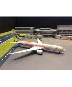 JC Wings 1:400 Etihad 787-9 Choose Japan A6-BLI XX4218