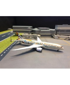 JC Wings 1:400 Etihad 787-9 A6-BLI XX4212