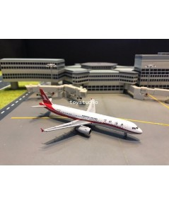 JC Wings 1:400 Shanghai A321 B-6642 XX4142