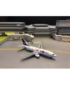 JC Wings 1:400 YTO Cargo 737-300SF B-2575 LH4105