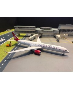 Phoenix 1:400 Virgin Atlantic A350-1000 G-VPRD Rain Bow PH1627