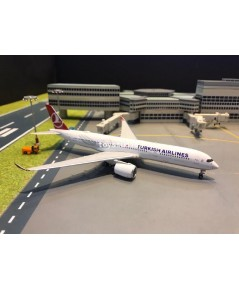 Phoenix 1:400 Turkish A350-900 TC-LGA PH1626