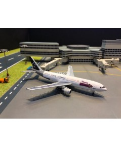 Phoenix 1:400 Thai A300-600R HS-TAO Star Alliance PH226