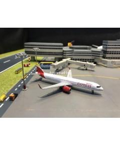 Gemini Jets 1:400 Iberia Express A321 neo EC-NGP GJ1945