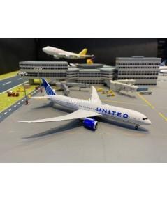 Gemini Jets 1:400 United 787-9 N24976 GJU1759