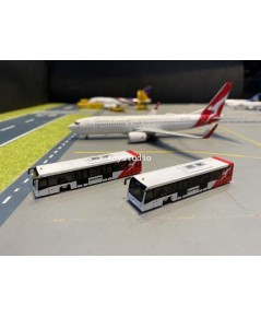 FantasyWings 1:200 Airport Bus Qantas AA2002