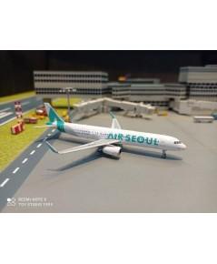 Phoenix 1:400 Air Seoul A321 HL7212 PH1657
