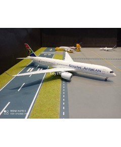 JCWings 1:200 South African A350-900XWB ZS-SDC XX2422