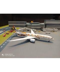 JCWings 1:400 Etihad 787-9 Choose Italy A6-BLH XX4255