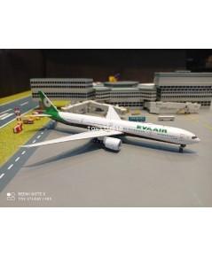 Aviation 1:400 EVA 777-300ER B-16740 ALB4EVA740