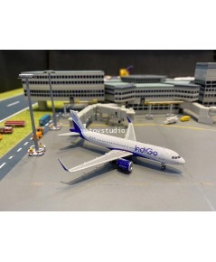 Phoenix 1:400 Indigo A320neo VT-IZR PH1676