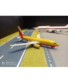 Gemini Jets 1:200 Southwest 737-700(W)N714CB Classic G2961