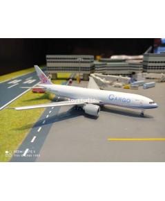 Gemini Jets 1:400 China Airlines Cargo 777F FD B-18771 GJ1984F