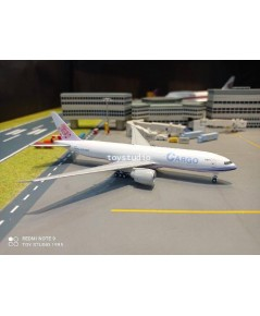 Gemini Jets 1:400 China Airlines Cargo 777F B-18771 GJ1984
