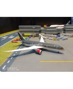Gemini Jets 1:400 Royal Jordanian 787-8 JY-BAC GJ1976