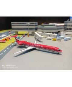 Gemini Jets 1:400 New York Air MD-82 N805NY GJ1967