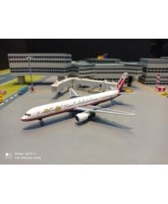 GJ1982 TWA 757-200 N725TW [Width 18 Length 17 Height 5 cms.]