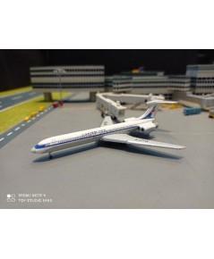 HW534130 1:500 Aeroflot Ilyushin IL-62M CCCP-86700 [Width 9.5 Length 10 Height 3 cms.]
