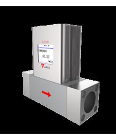Comate TGF200 เครื่องวัดอัตราการไหลของอากาศสำหรับท่อขนาดเล็ก