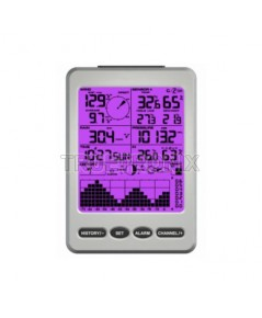 Professional Weather Station with PC software