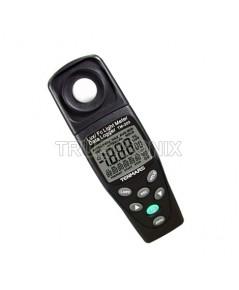 Tenmars TM-203 Digital Auto Ranging Datalogging Light Meter