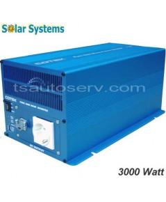 อินเวอร์เตอร์ 12/24/48V 3000 วัตต์ (Puer sine wave)