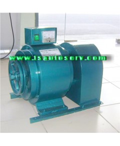 กังหันน้ำปั่นไฟแบบ 2 ระบบ ขนาด 2000W - 3000W