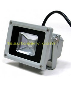 LED HIGH POWER FLOOD LIGHT DE-FL-10W
