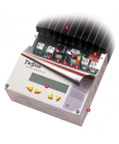 เครื่องชาร์ทสำหรับระบบแสงอาทิตย์ ของ Morningstar USA (MPPT)
