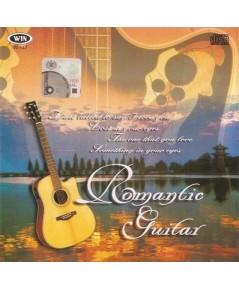 Romantic Guitar Vol.1-3 (John Kuek) รวมดนตรีบรรเลงกีต้าร์ โรแมนติก 40 เพลง/ CD Mp3 [1 แผ่น]