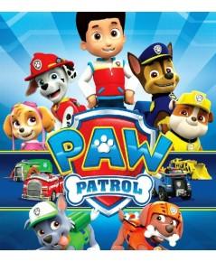 Paw Patrol ขบวนการเจ้าตูบสี่ขา ตอนที่ 1-13 (พากย์ไทย) MP4 ขนาด 3.20GB