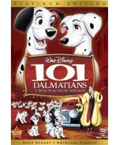 101 Dalmatians การ์ตูน ทรามวัยกับไอ้จุด ภาค 1 (เสียงพากย์ไทย--ซับอังกฤษ) MP4 ขนาด 1.55GB