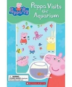 Peppa Pig Complete Season 5 (พากย์อังกฤษ/ไม่มีซับ) ไฟล์ MP4 รวม 59 ตอน ขนาด 1.49GB [HD]