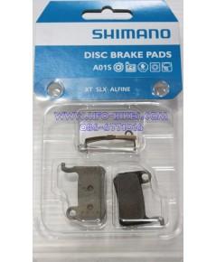 ผ้าดิสเบรค SHIMANO BR-M775  SLX - XT