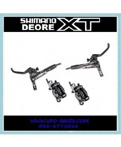 ชุดดิสน้ำมัน SHIMANO XT 2016 M8000