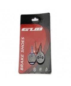 ผ้าดิสเบรค GUB ใช้กับดิส AVID รุ่น BB5