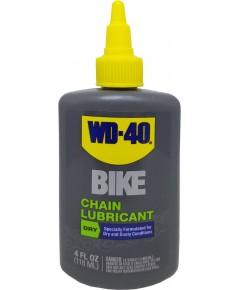 น้ำมันหยอดโซ่ WD-40 แบบ DRY