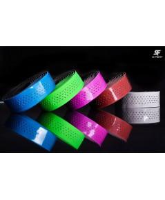 ผ้าพันแฮนด์ S-FIGHT รุ่นHT-02 เปลี่ยนสีด้วยอุณหภูมิ เปลี่ยนสีเมื่อสัมผัสกับความเย็นและความร้อน