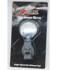 กระจก V-GRIP  ชนิดรัดแฮนด์