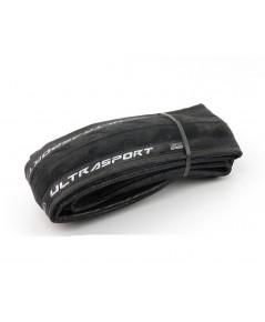 ยางนอก Continental-UltraSport- 700x25 ขอบพับ
