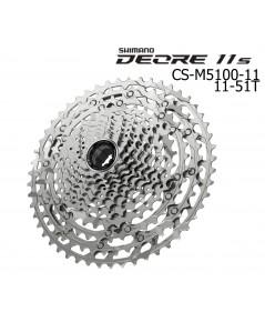 เฟืองหลัง DEORE CS-M5100 11-51T 11S