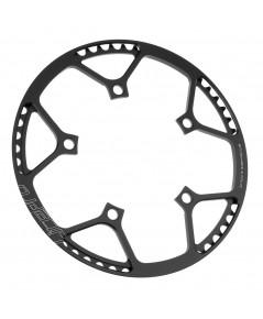 ใบจาน LITEPRO 56T CNC สีดำ BCD 130