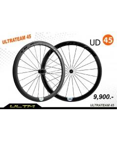 ล้อหมอบคาร์บอน SUPERTEAM รุ่น Ultrateam 45/45