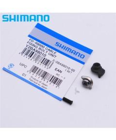 ตัวล็อกสายสับจาน SHIMANO FD-R8000